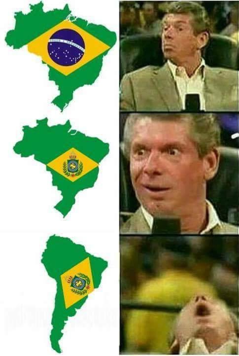 ANEXA TUDO !!!!!! AVE IMPÉRIO - meme