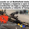 El battlefield 4 es lo máximooooo
