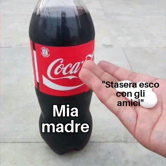 Cioffo Cioffo dio bello - meme
