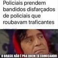 this is brasil filho da puta