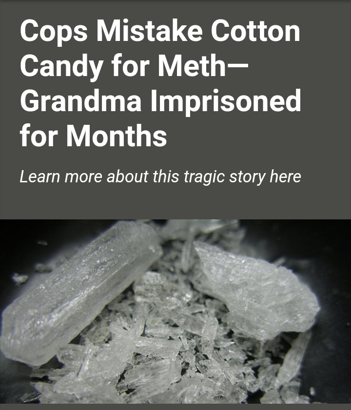 Grannies candies - meme