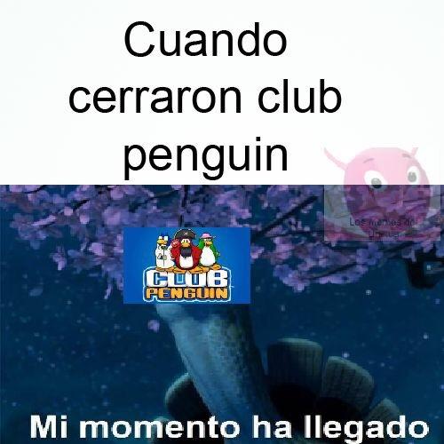 Club - meme