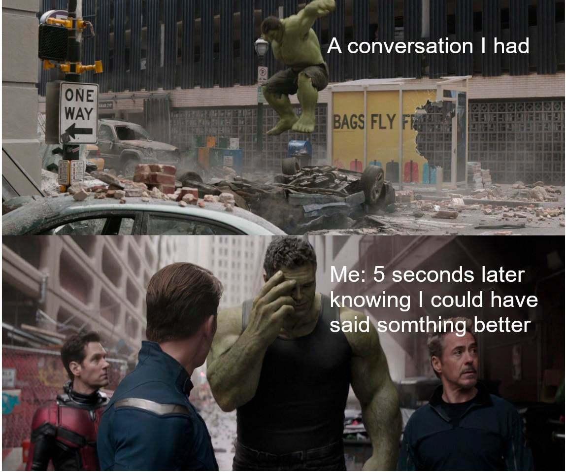 Title is bored - meme