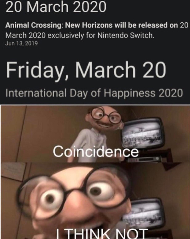 The Best Animal Crossing Memes Memedroid