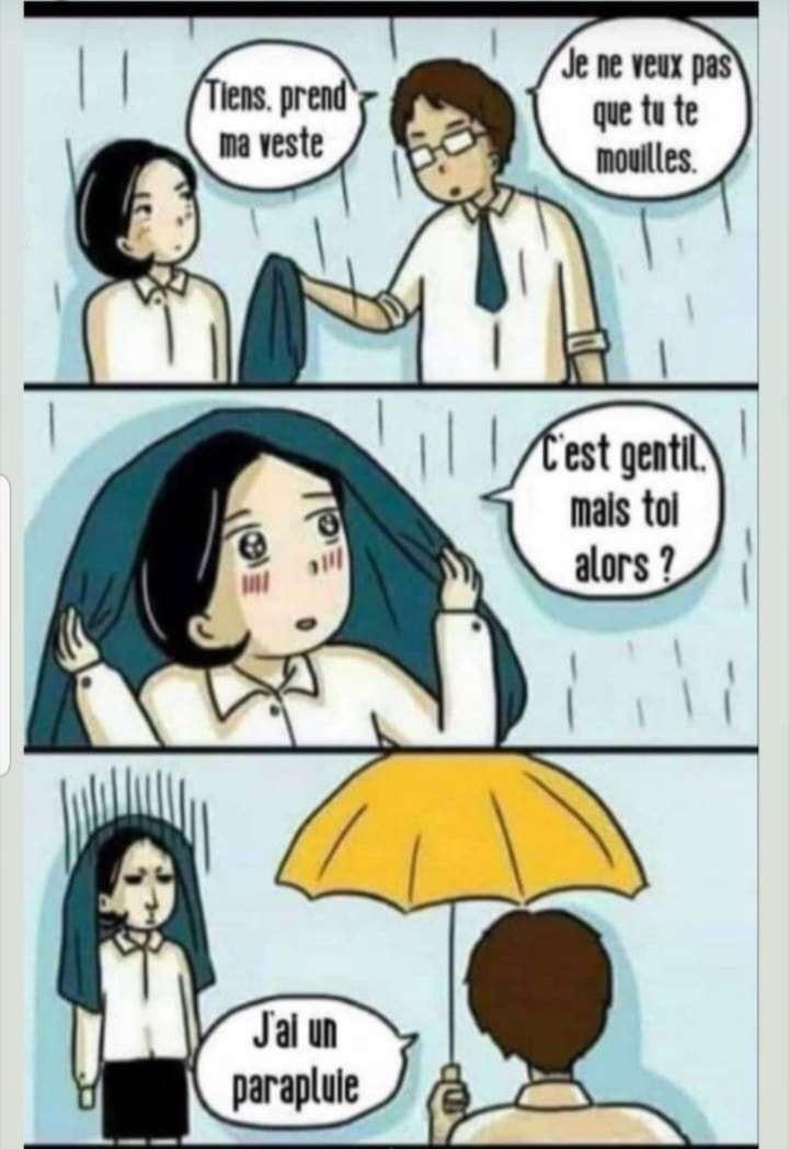 Gentleman - meme