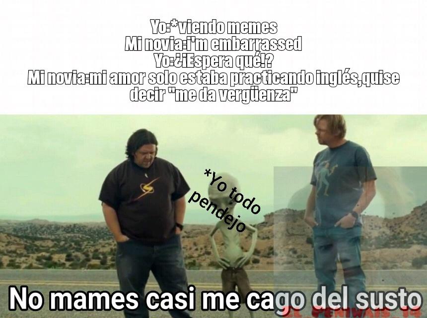 Holita Xd. - meme