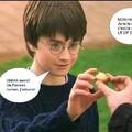 Harry potter tjr con