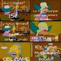 Obligame en argentino