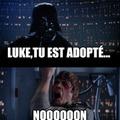Luke,j'ai vu ton bulletin
