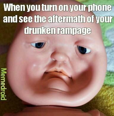 Ha, pita face - meme
