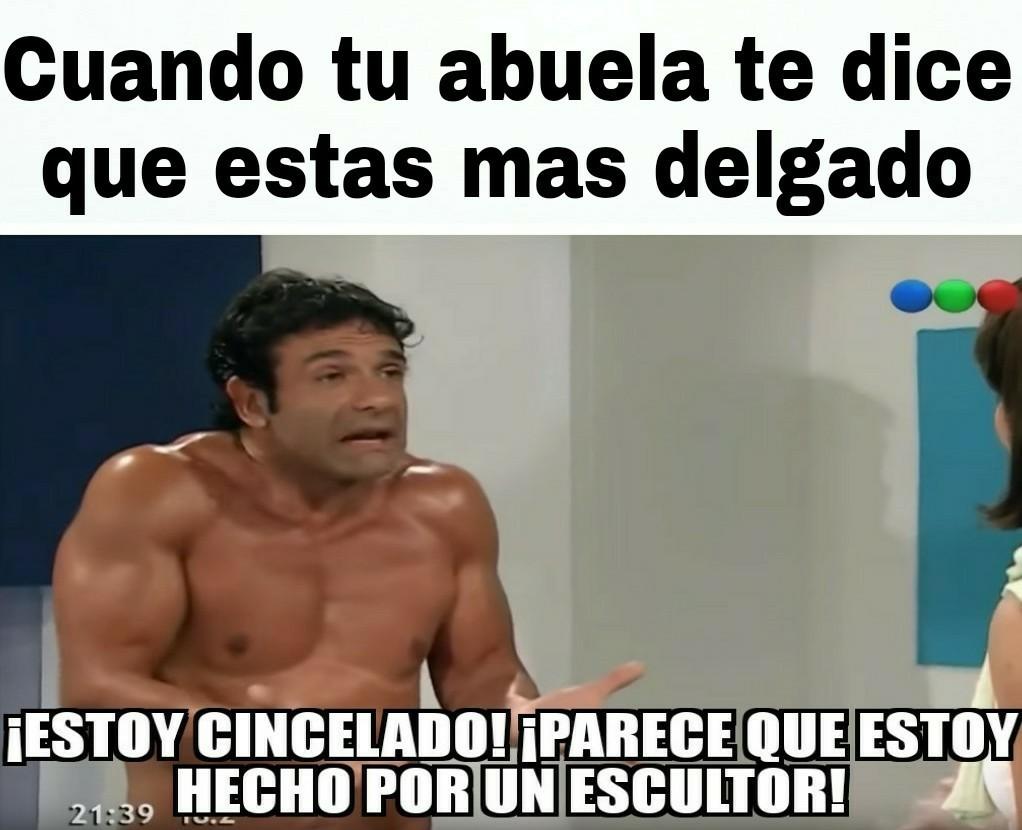 Dardo + plantilla - meme