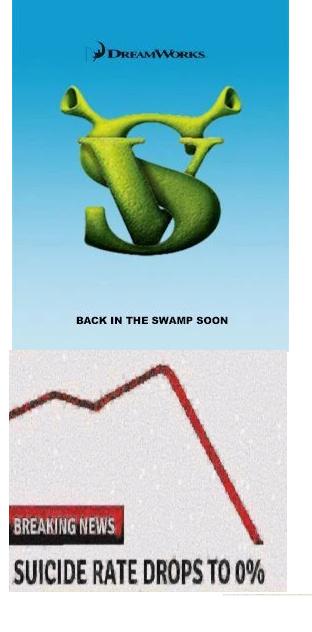 Shrek V - meme