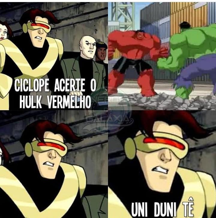 Red - meme