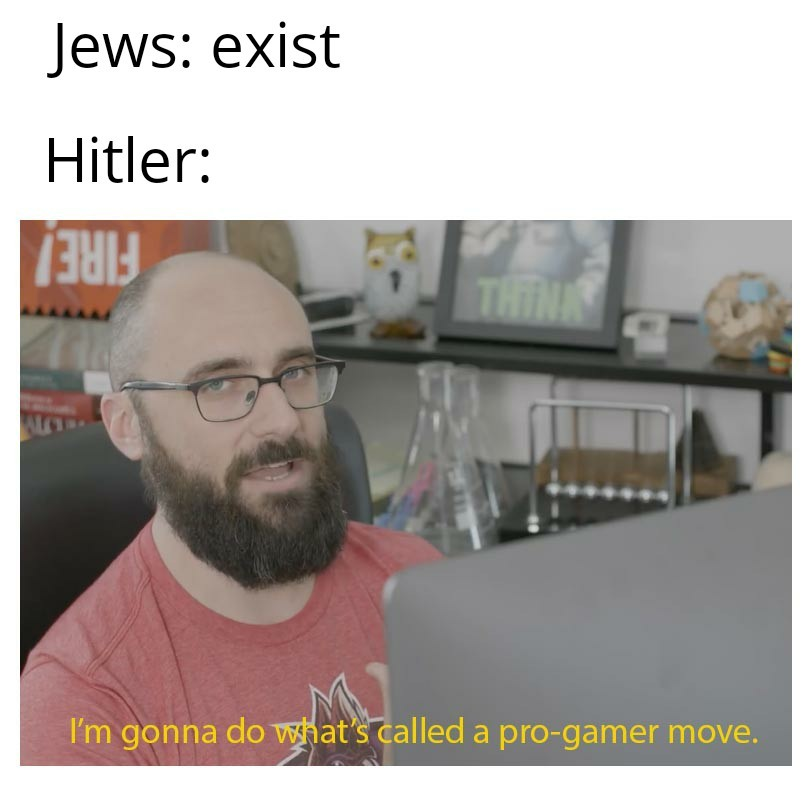 Holocaust colorized - meme