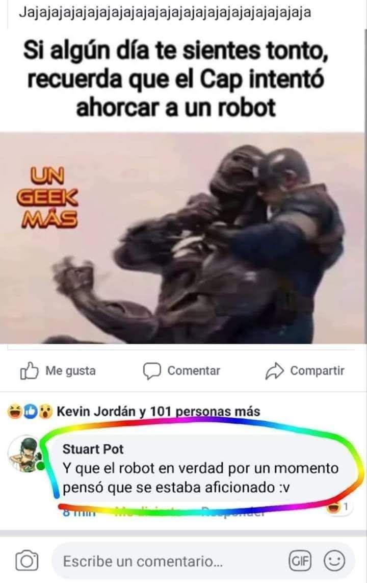 Recuerda - meme