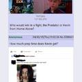 poor kev