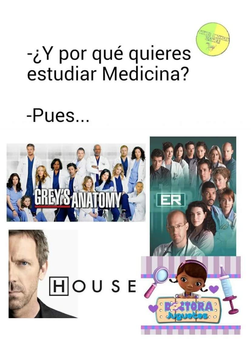 por house - meme