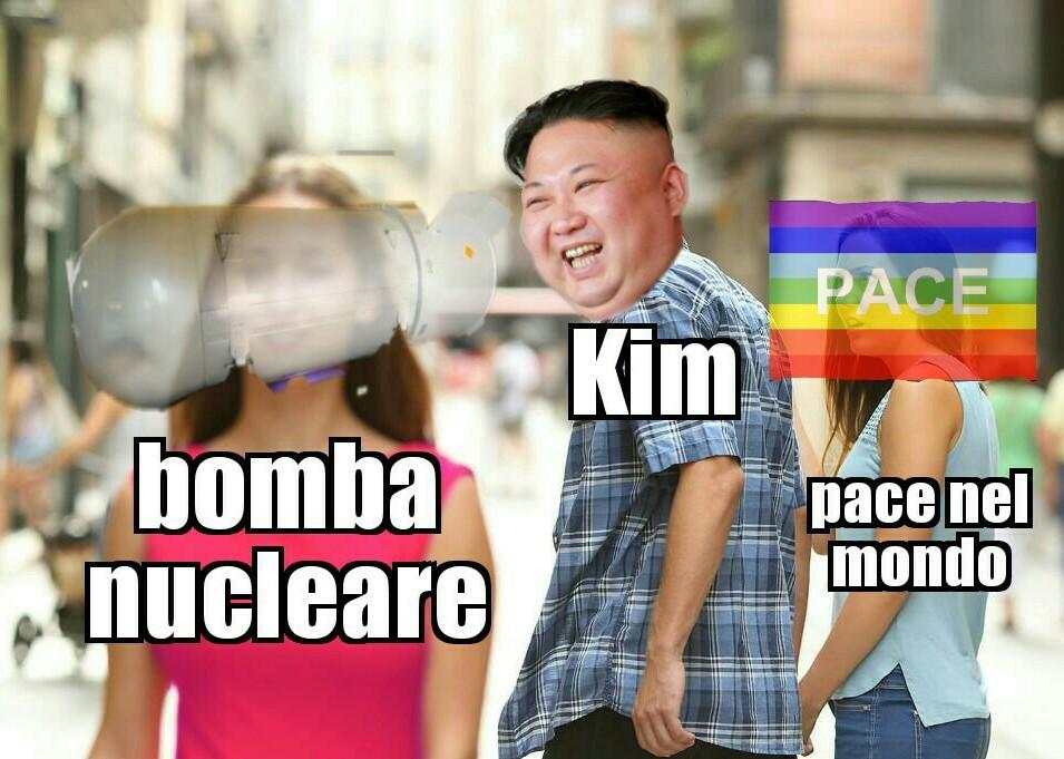 Probabilmente esistono già molti meme simili a questo