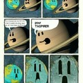 J'ai hâte de voir les Jean-Scientifique explique la masse de Saturne...