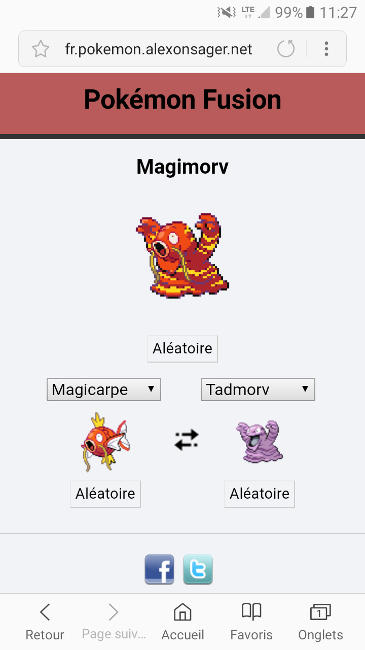 De la morve magique - meme