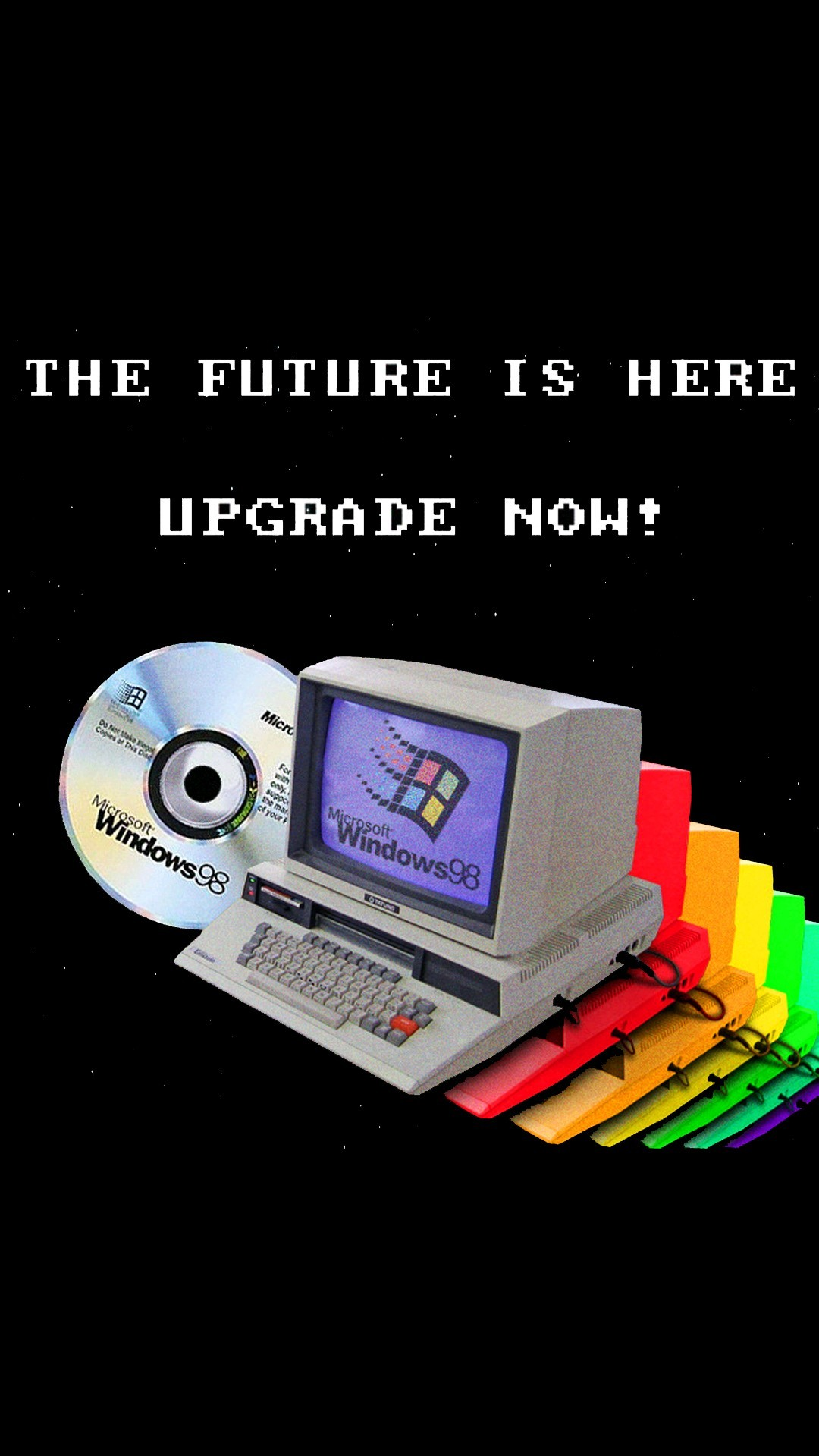 Upgrade - meme