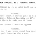 Jetpack Dracula 2: Double Drac