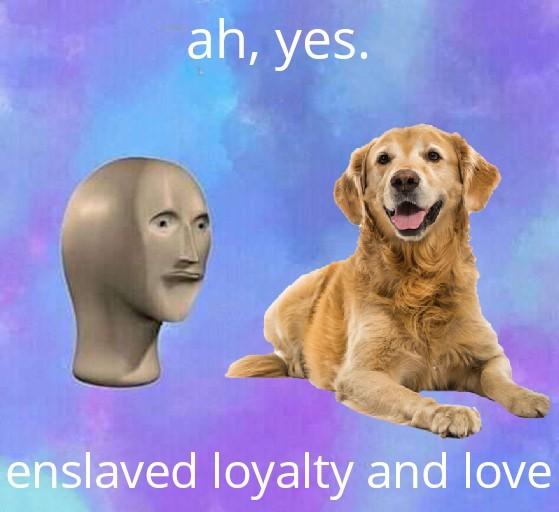 Ah, yes - meme