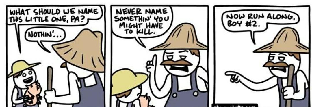 Dark Humor - meme