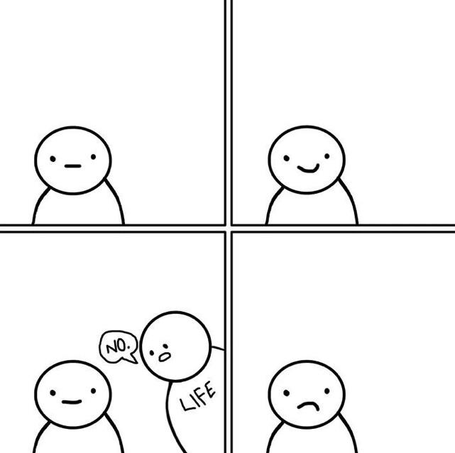 Comic Panel - meme