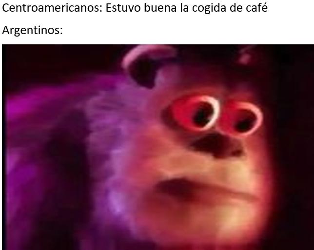 Cogida de café = Cosechar el café - meme