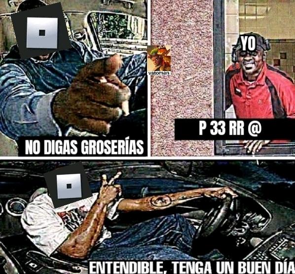 Q paso master :) - meme