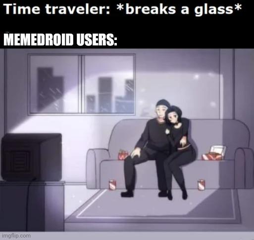 Alternate ending - meme