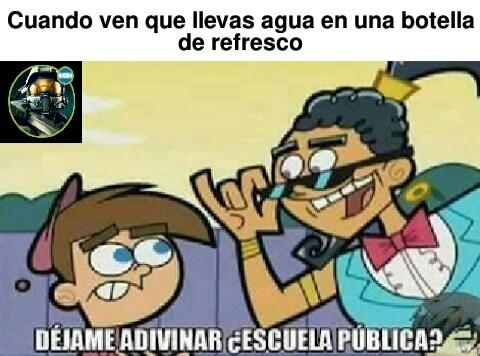 MC :) - meme