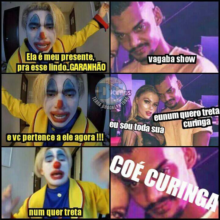 Corno Nunes - meme