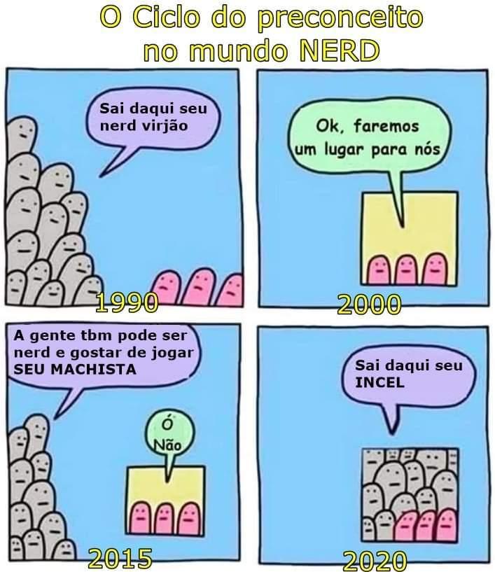 Fornicador. - meme