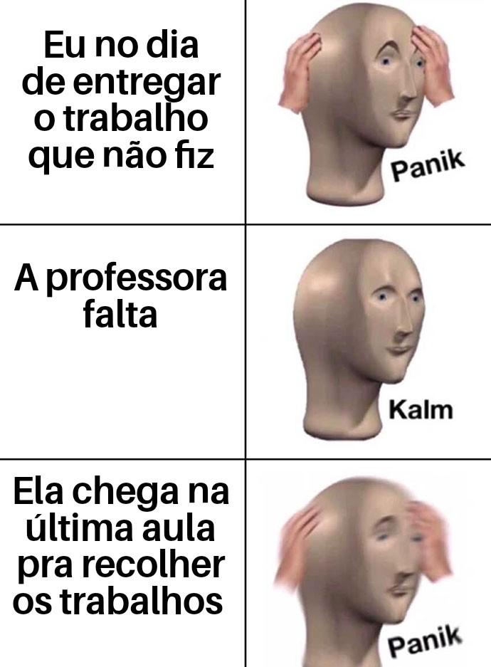Fudeu Junin - meme