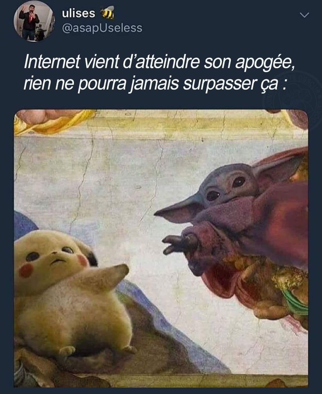 Internet *_* - meme