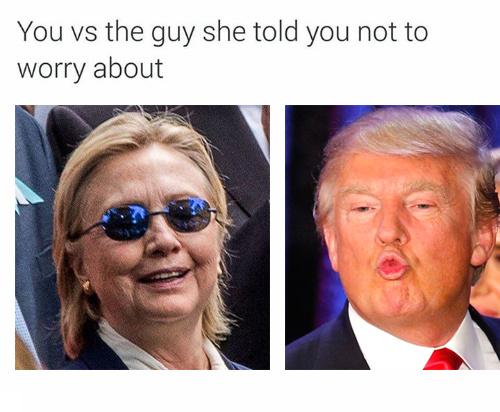 Have fun America! - meme