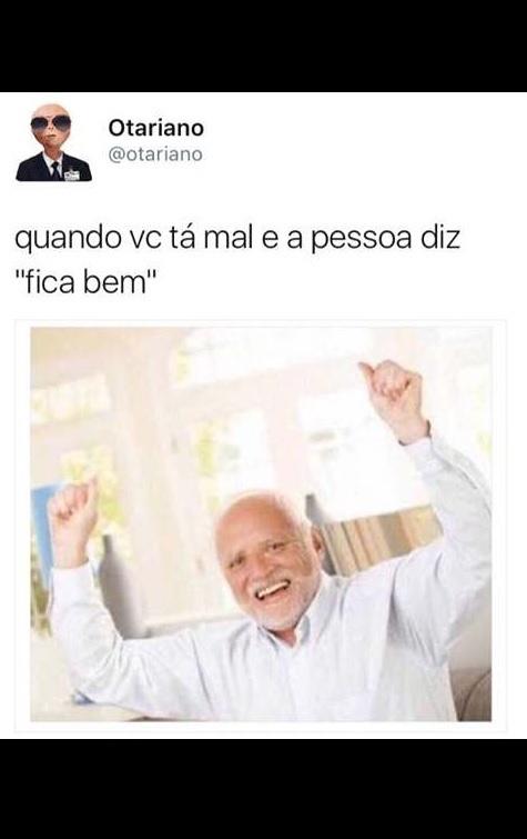 FICA BEM - meme