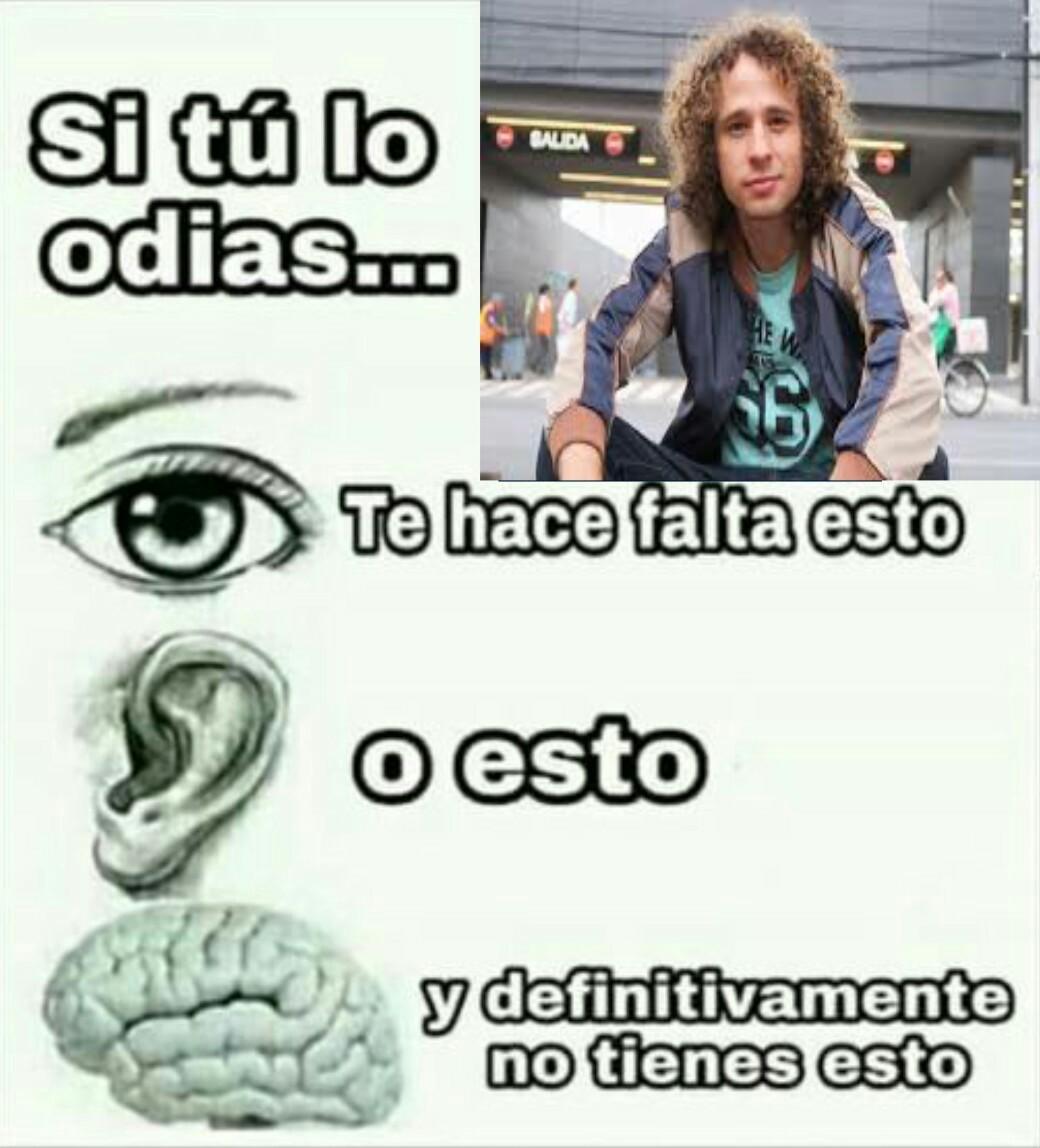 Viva Luisito - meme