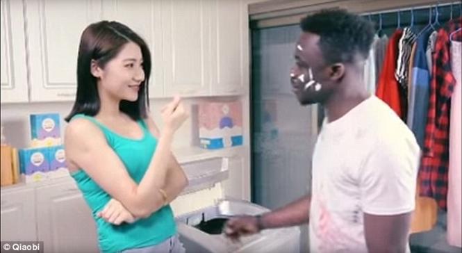 Amizade entre duas etnias!que lindo - meme