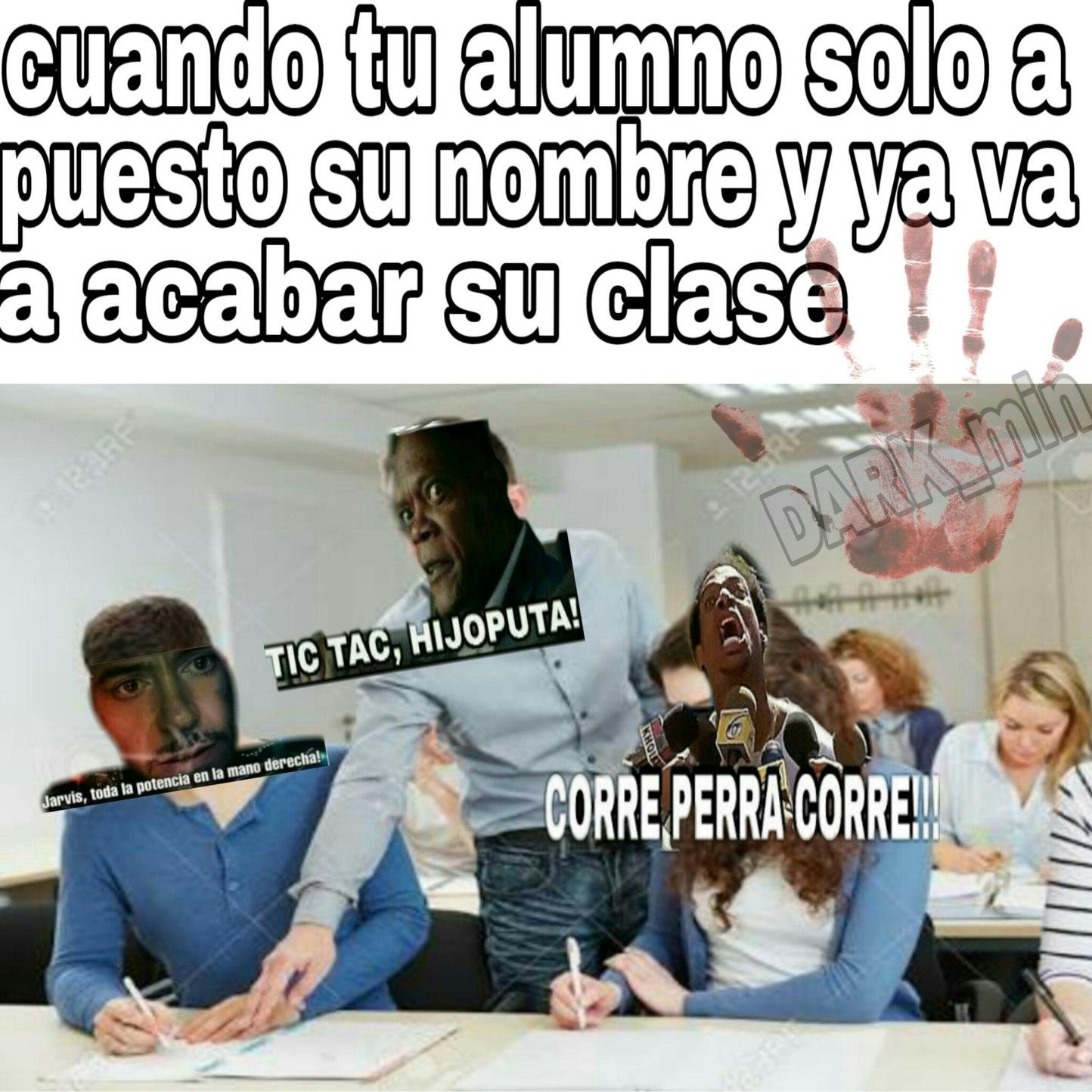 Original aceptenlo - meme