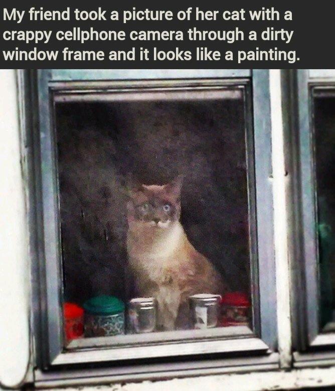 Nice painting - meme