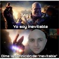 El titulo es inevitable , lol