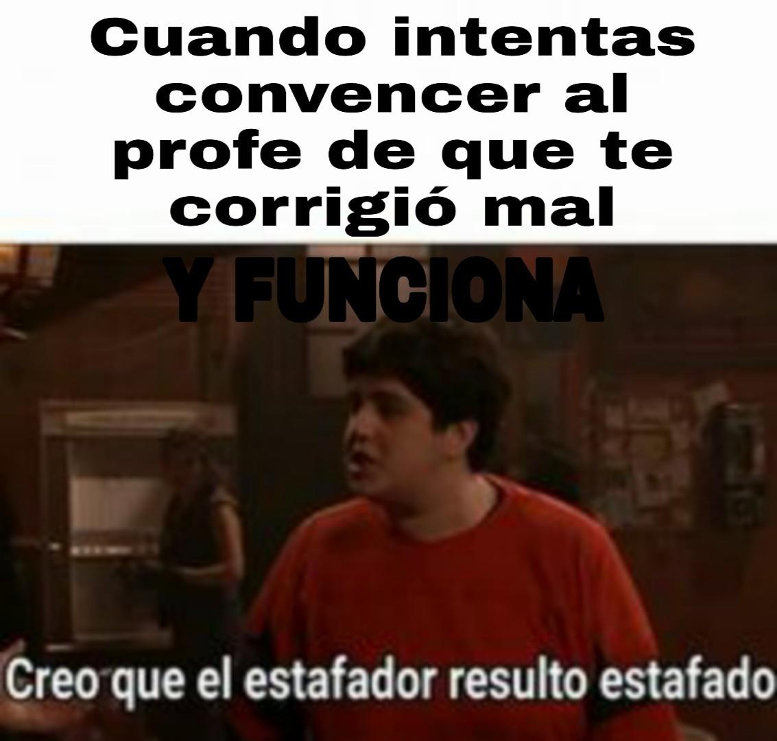 TIMADORES - meme
