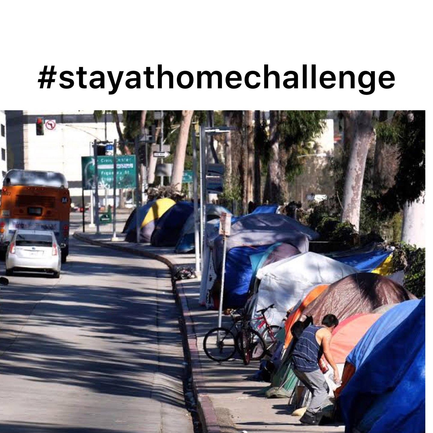 #stayathomechallenge - meme