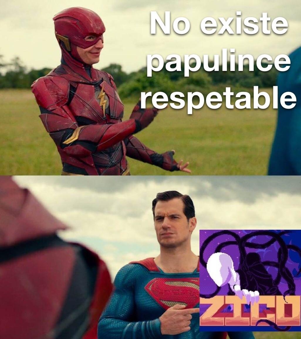 zico es todo un kpo - meme