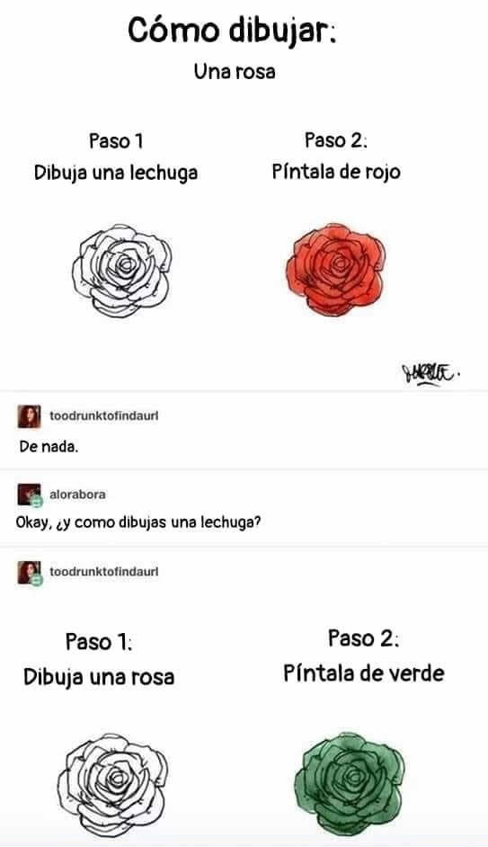 lechugon - meme