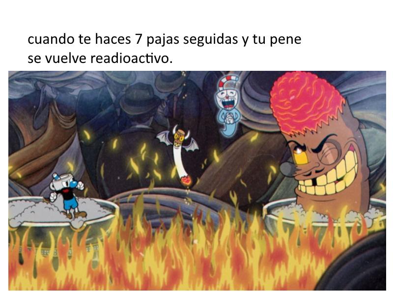 DALE POSITIVO O TE HIPOTECO LA CUENTA - meme
