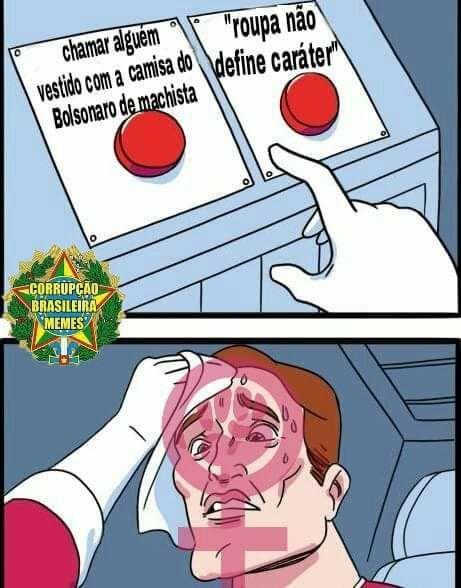FASCISTA NAZISTA MACHISTA TAXISTA GUITARRISTA MOTORISTA MANOBRISTA TERRORISTA - meme